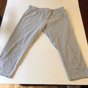 No boundaries Capri leggings size 11/13
